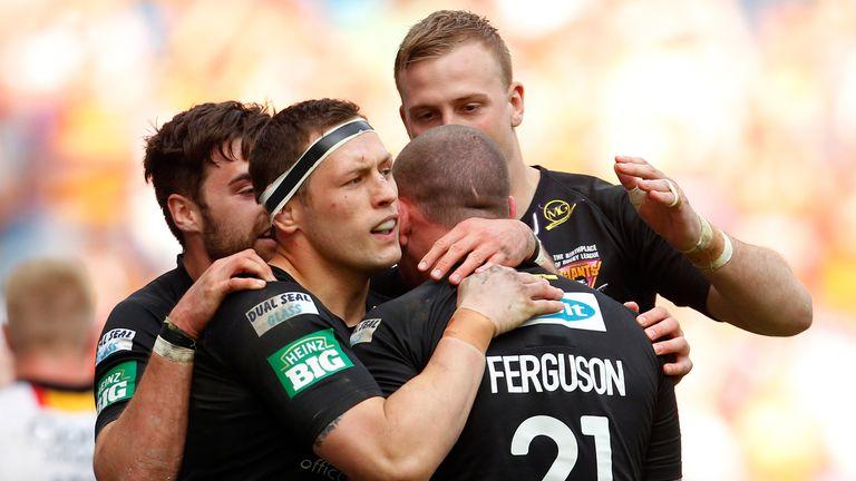 Huddersfield: team spirit is key, says Eorl