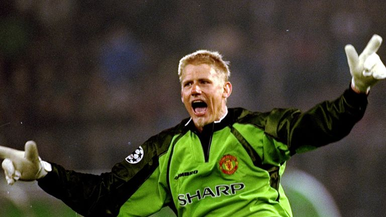 Peter Schmeichel: Has never held the position of manager