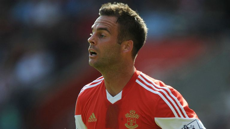 Danny Fox: New deal at the City Ground