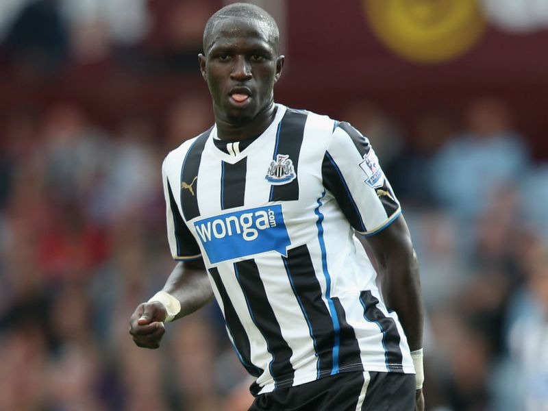 Image result for sissoko newcastle
