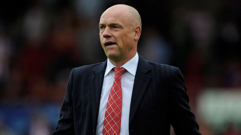 Uwe Rosler: Will run the rule over McNamee