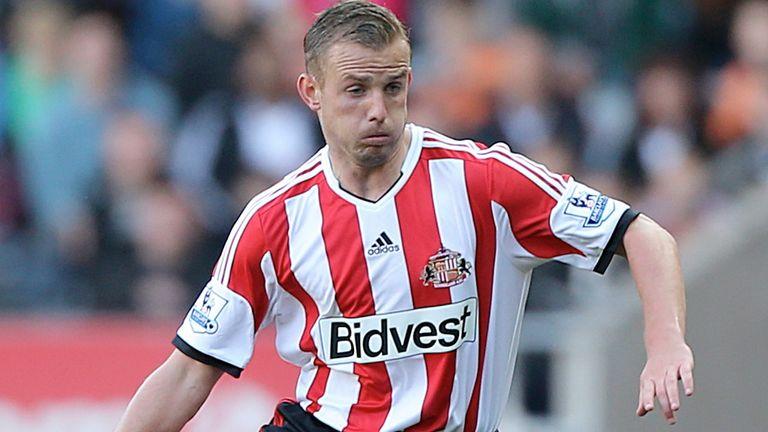 Lee Cattermole: Stoke up their bid for midfielder