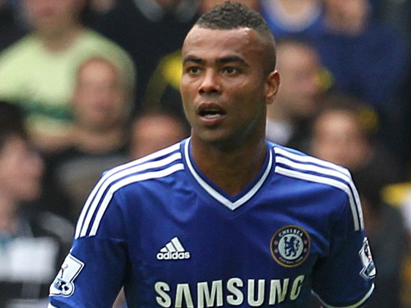 Image result for ashley cole