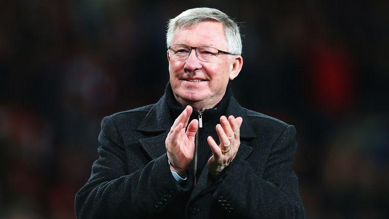 Sir Alex Ferguson: Former Manchester United boss has taken UEFA role