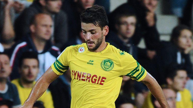 Filip Djordjevic: Joining Lazio this summer
