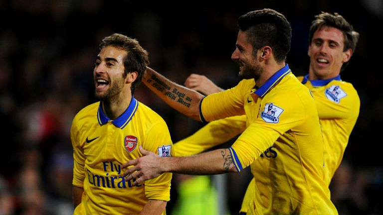 Arsenal: league leaders tipped for another big win by Merse