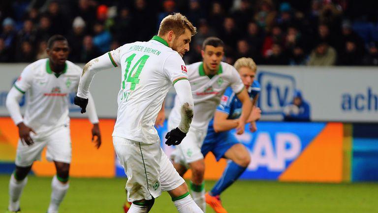 Hoffenheim Vs Bremen