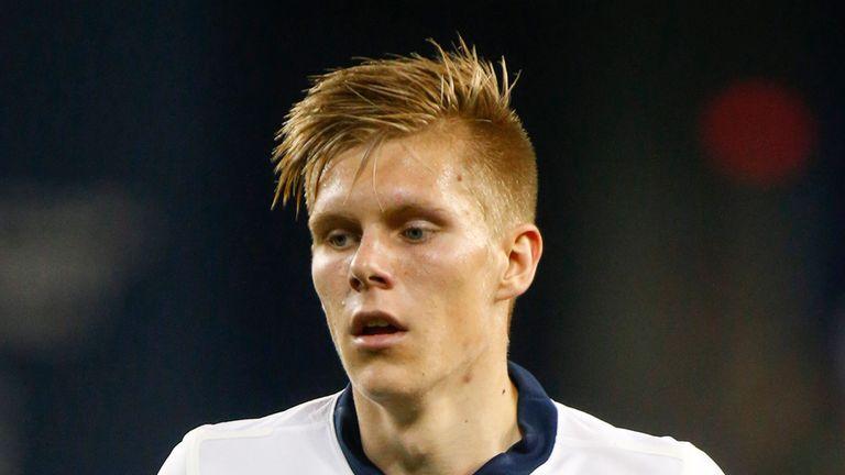 Aron Johannsson: Scored AZ Alkmaar's second