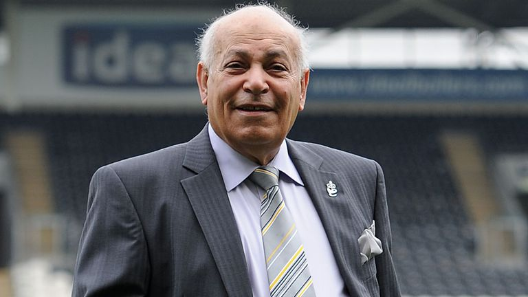 Assem Allam: Plans to change Hull's playing name