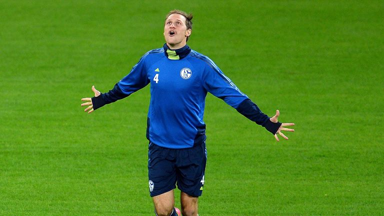 Benedikt Howedes: Keen to wrap-up third place