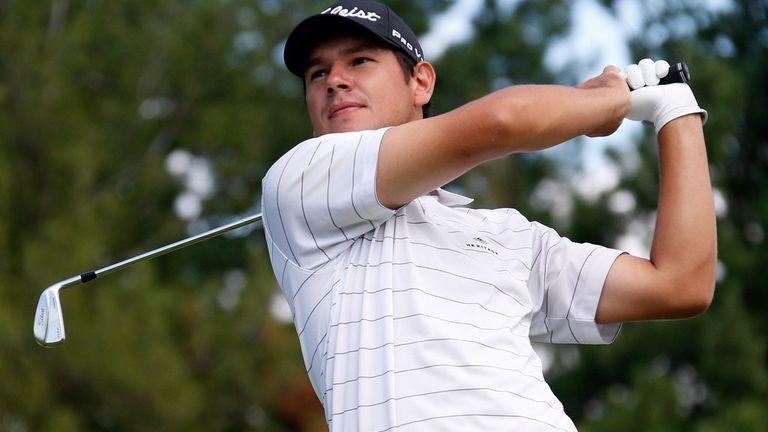 Daniel Popovic: No chance to defend his Australian PGA title
