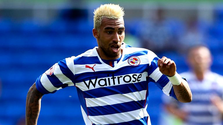 Danny Williams: Earned Reading the points at Charlton