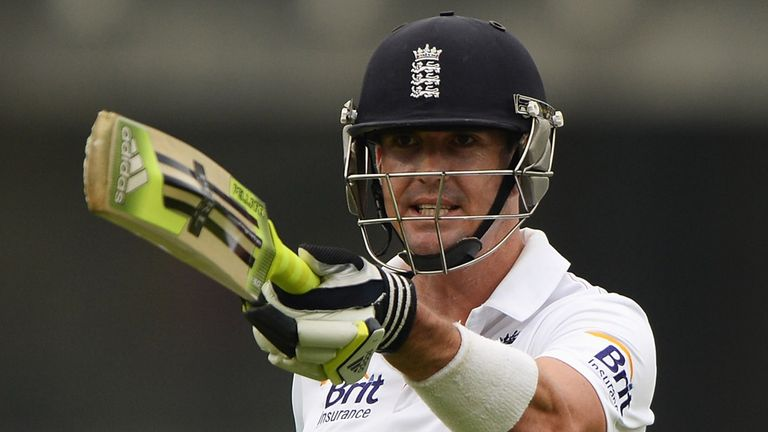 Kevin Pietersen will play his 100th Test this week