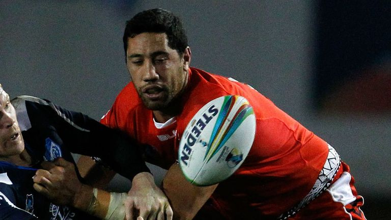 Brent Kite: Has been impressed by the standard during the Rugby League World Cup
