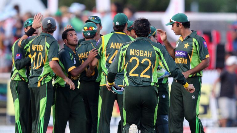 Pakistan aiming for repeat of Newlands triumph