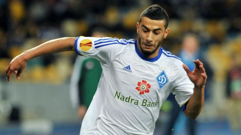 Younes Belhanda: Hoping his future includes a spell in the Premier League