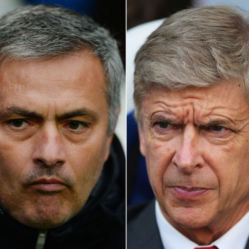 What now in top-four race?