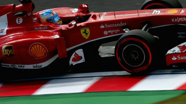 Ferrari: New car to be launched on January 25