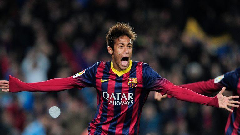 Neymar: Dispute over Brazil striker's fee