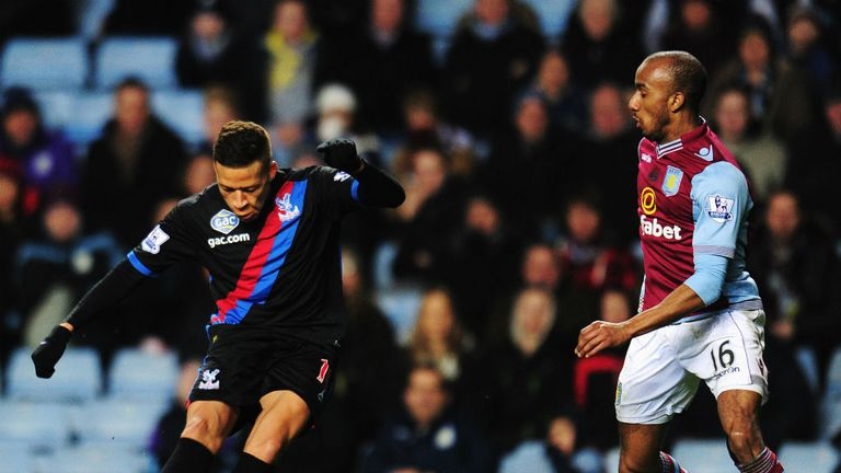 Dwight Gayle: Notches injury-time winner