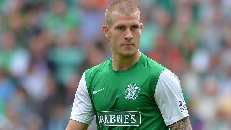 James Collins: Saved the day for Terry Butcher