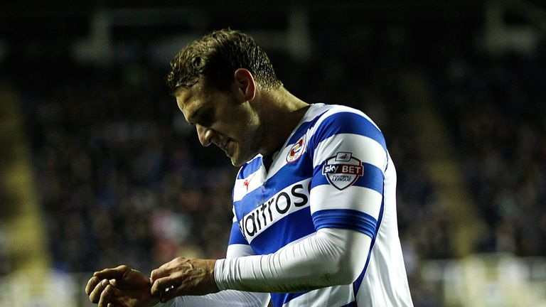 Billy Sharp: Scored the only goal of the game at Huddersfield