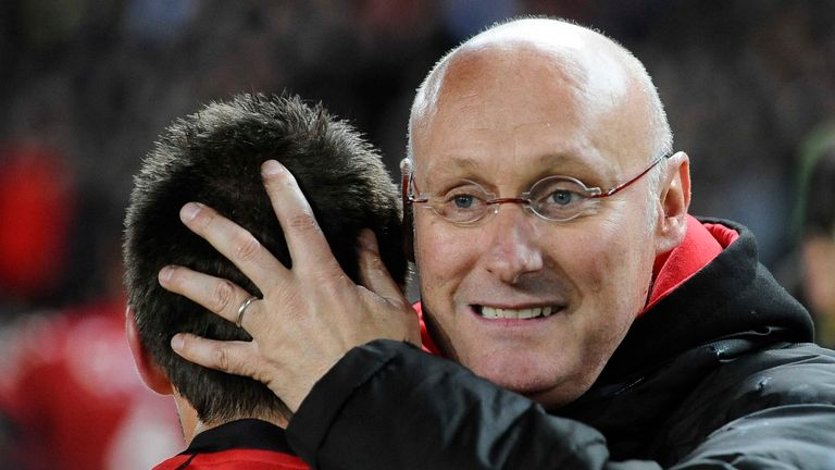 Bernard Laporte: Owner worried he may quit Toulon