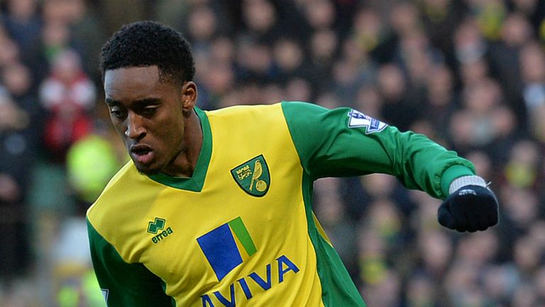 Leroy Fer: Settling into life at Carrow Road