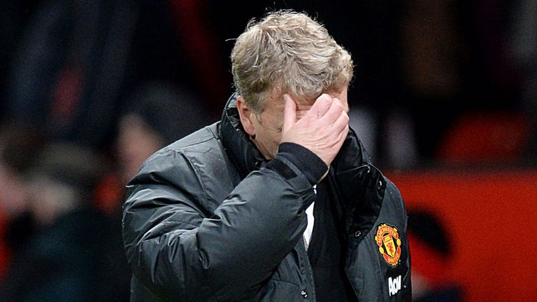 Moyes: suffering United boss needs big signings, says Jamie