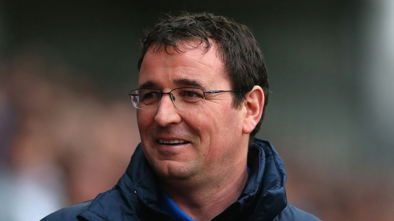 Gary Bowyer: Impressed with his side's attacking threat