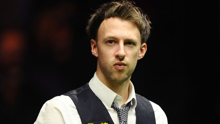 Judd Trump: Lost to John Higgins despite taking 4-0 lead