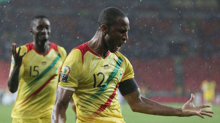 Seydou Keita: Free agent after leaving Valencia