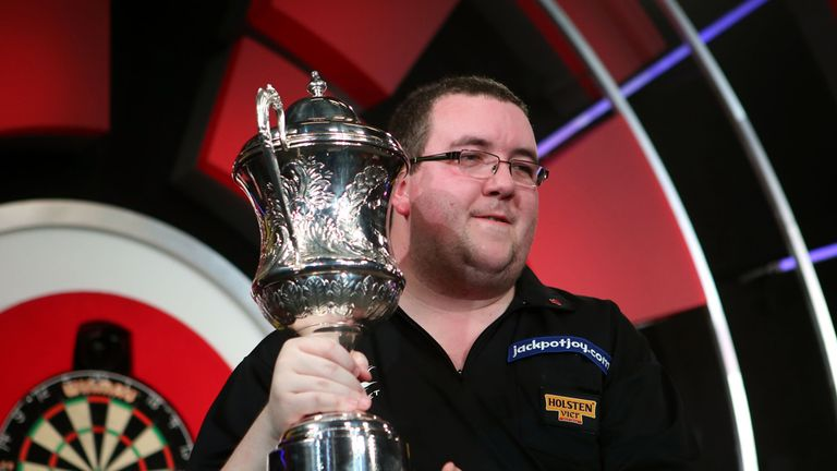 Stephen Bunting: Made the switch for his family