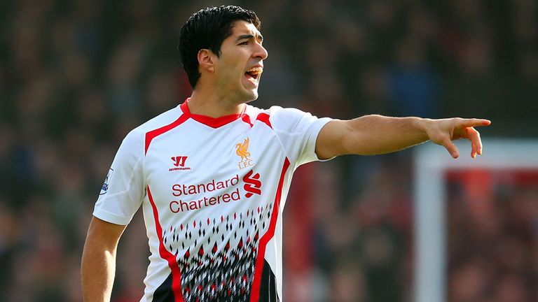Southampton won't live with Suarez and Liverpool's attack, says Merse