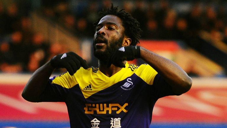 Birm'ham 1 - 2 Swansea - Match Report & Highlights