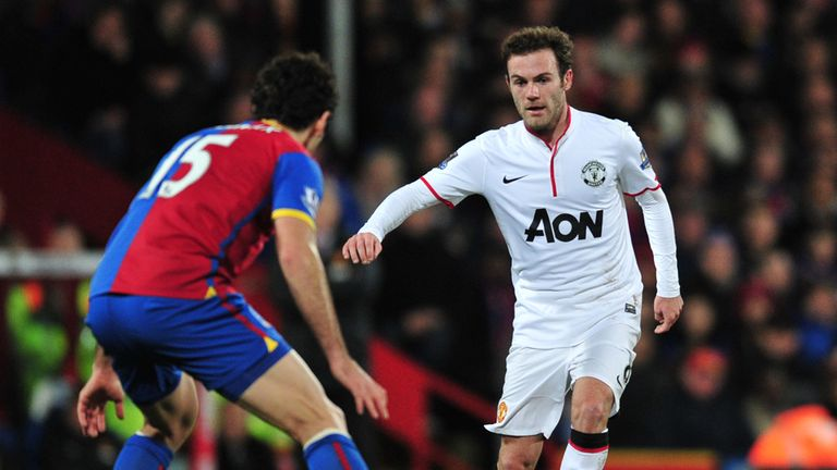 Merson has backed fourth-placed United to get back to winning ways in front of the Sky cameras on Saturday evening