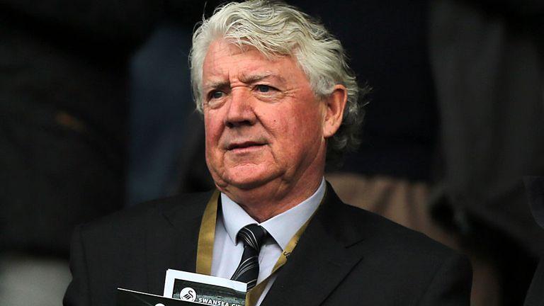 Joe Kinnear: Says Newcastle did not want to sell Yohan Cabaye