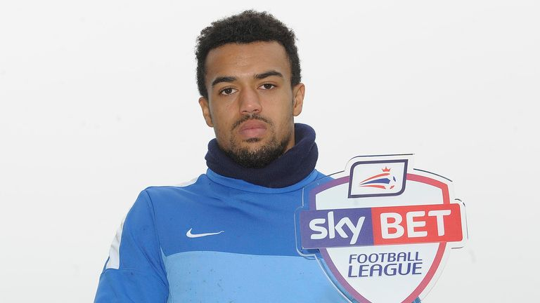 Nicky Ajose: Impressed while out on loan at Swindon last season