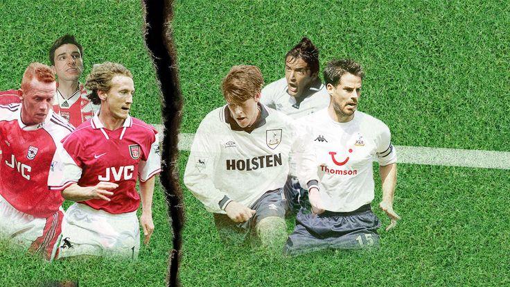 London Derby - Tottenham vs Arsenal