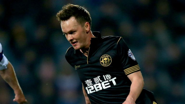 Josh McEachran: Will see out the season on loan at Wigan