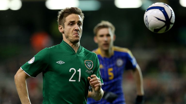 Kevin Doyle: Would like to form part of QPR's Premier League plans