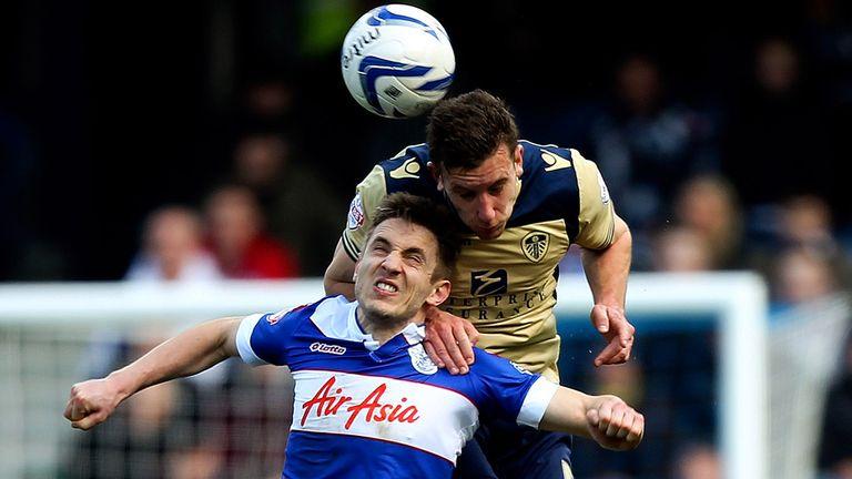 Jason Pearce (R): Wants Leeds to go on a good run of home form