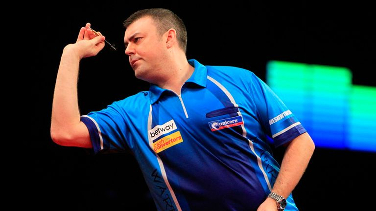 Wes Newton has appeared in UK Open and European Championship finals in 2011 and 2012 respectively