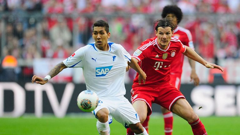 Daniel van Buyten: Bayern Munich defender was linked with Cologne