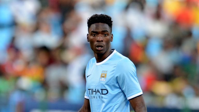 Devante Cole: Son of former football star Andy