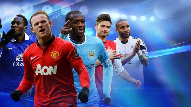 Paul Merson's Premier League midweek predictions | Football