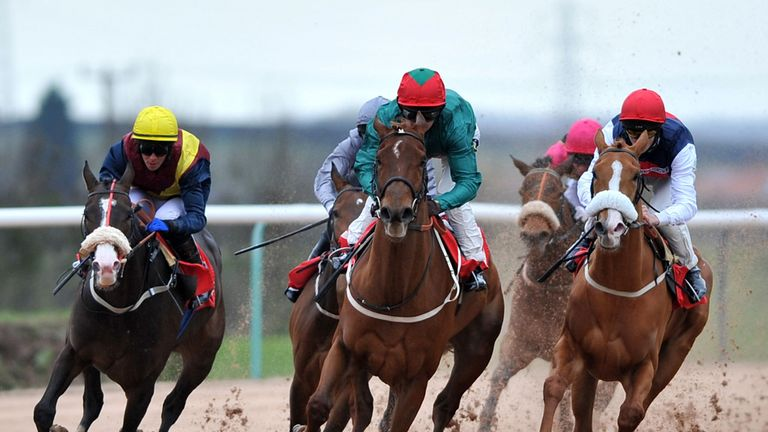 Action from Southwell