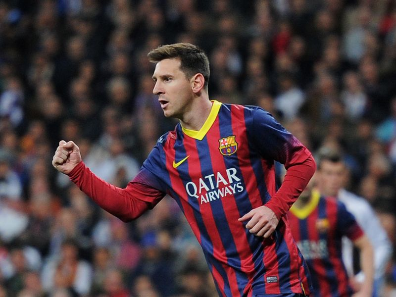Lionel Messi Argentina Player Profile Sky Sports Football