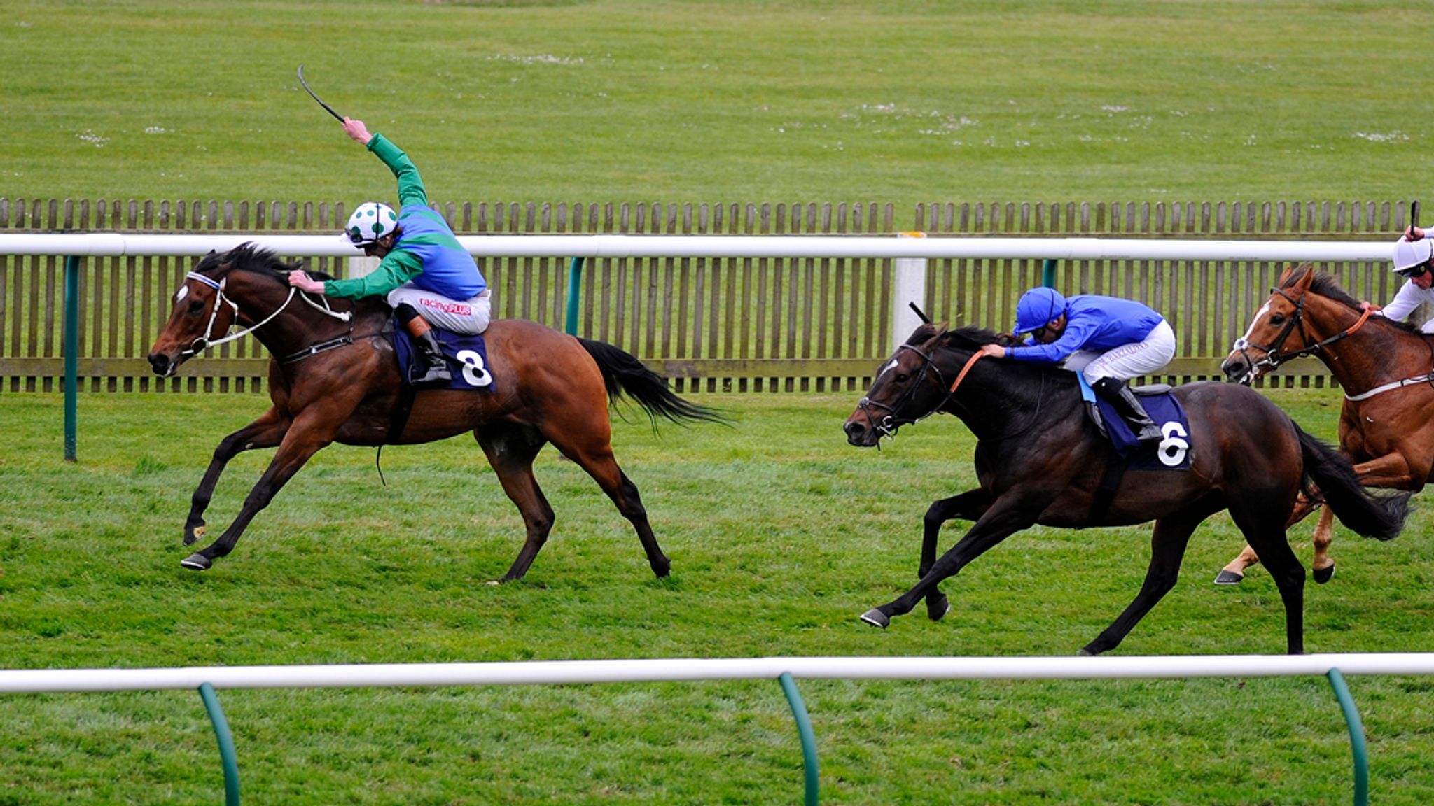 Charm spirit 2000 guineas betting the masters betting odds 2021