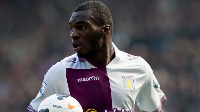 Christian Benteke: Injury misery for Aston Villa striker